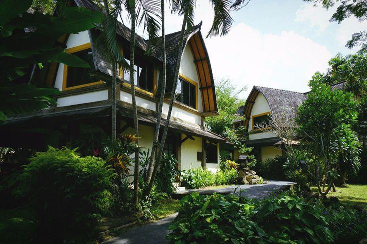Hotel Vila Lumbung Little Ubud Di Seminyak Bali