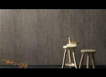ECS17-19034-88 Ταπετσαρία τοίχου ρολό ξύλο