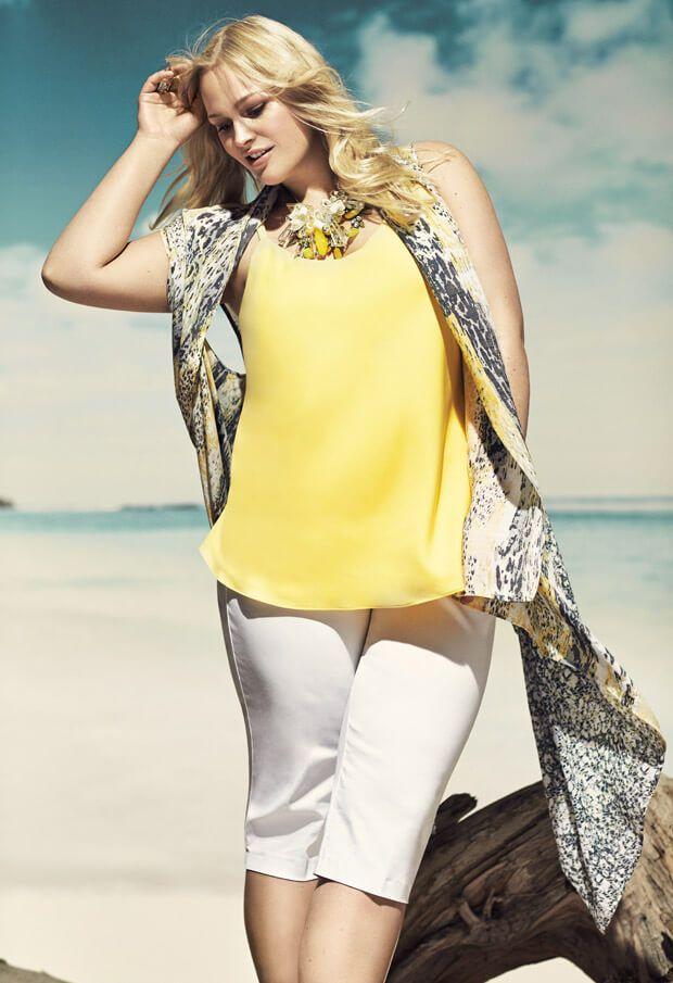 Plus Size Fashion Lookbook | Penningtons