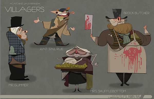 Character Design Internships : Best anna cattish images on pinterest character