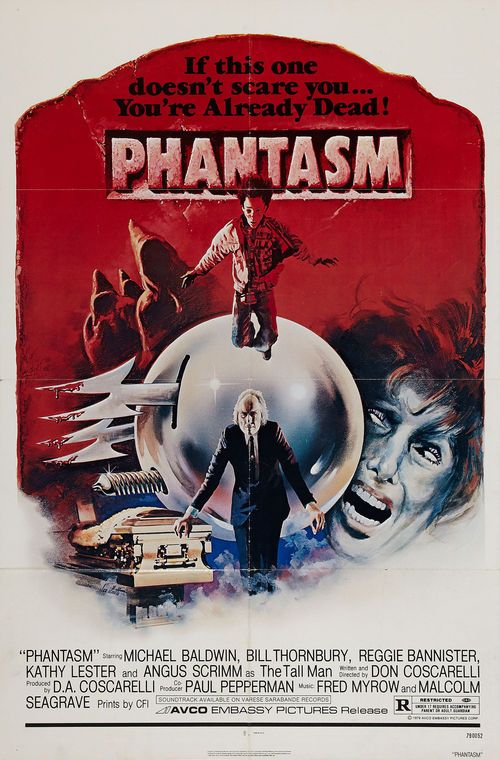 Phantasm 1979 full Movie HD Free Download DVDrip