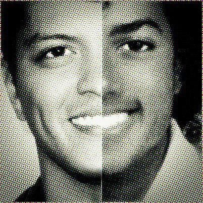 bruno mars y michael jackson<<<< coincidence!?!?!? I THINK NOT!!!!!