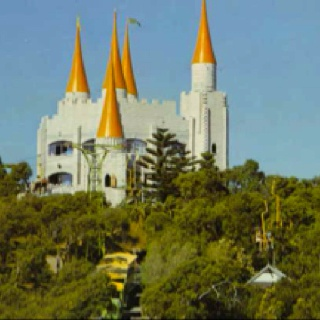 Magic Mountain, Gold Coast Australia