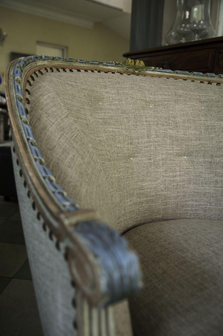 Sillon restaurado by BERKANA Shop