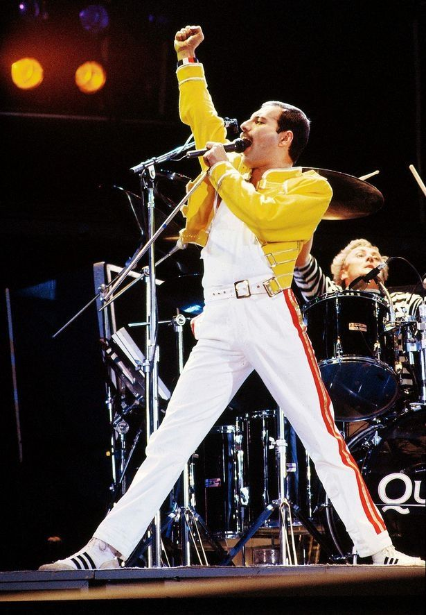 November 24- Queen lead singer Freddie Mercury dies from pneumonia induced by AIDS.