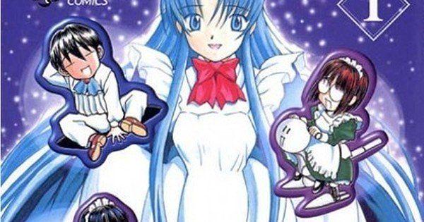 Manga Creator Morishige Passes Away Manga Creator Morishige Passes Away Creator Of Hanaukyo Maid Team Koi Koi Seven Gakuto No Vector Latest Anime L Anime Manga