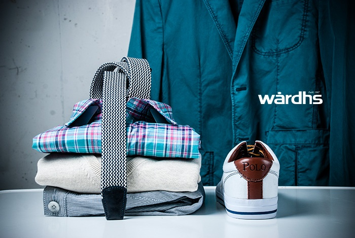 Wårdhs väljer mode till midsommar 2013! @Täby Centrum