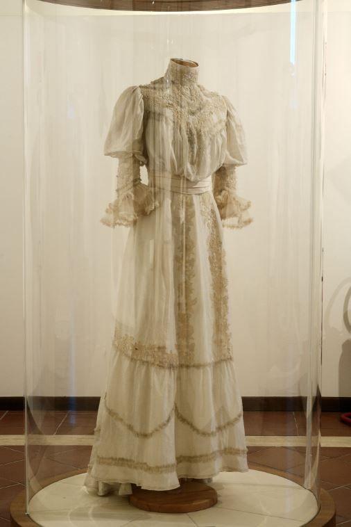 Museo del ricamo e del tessile, Valtopina (PG)