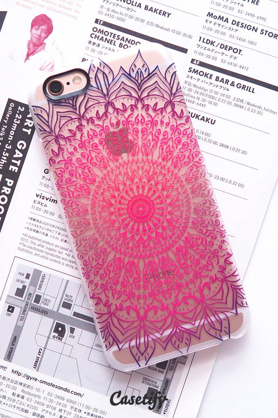 Click through to see more iPhone 6 case designs by Nika Martinez >>> https://www.casetify.com/nikastudio #phonecase | @casetify