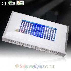 Rectangle 90w LED Reef Aquarium LED Lighting 1