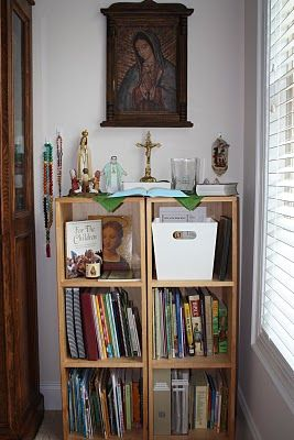 Best 25+ Home Altar Ideas On Pinterest | Meditation Altar, Altar And Alters