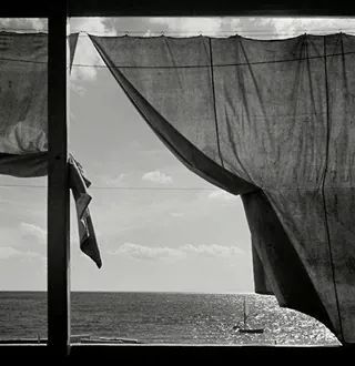 Herbert List ,Liguria, 1936.