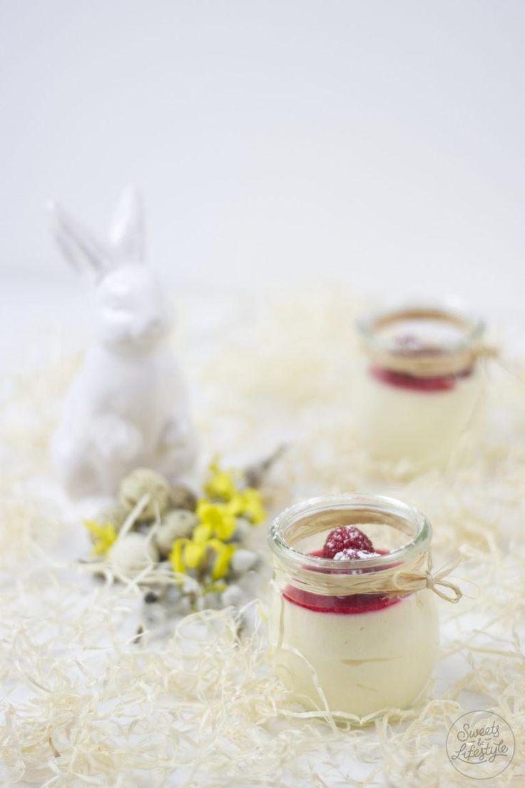 Schnelles Eierlikoer Mousse nach einem Rezept von Sweets and Lifestyle