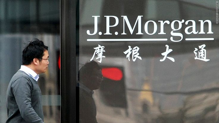 """JPMorgan hired kids of China's elite to win business, JPMorgan Chase improperly hired the """"unqualified"""" children of China's ruling elite to win lucrative business from the country's key decision makers, authorities alleged on Thursday."""