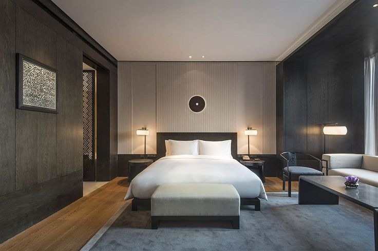 The PuYu Hotel and Spa China