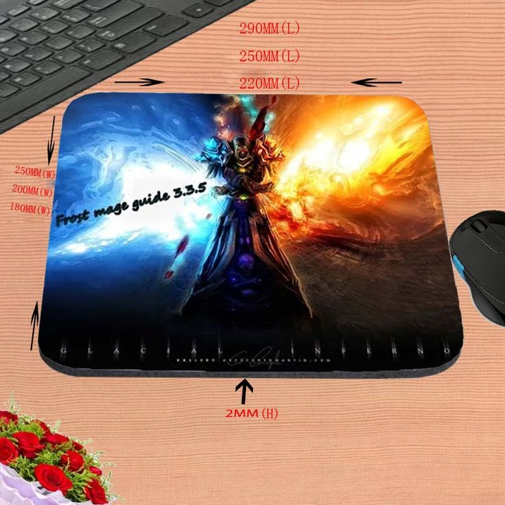 2017 Games wholesale  Custom Hot Sell Print Anti-slip New Arrival Customized Mouse Pad Computer PC Nice Gaming Mousemat As Gift