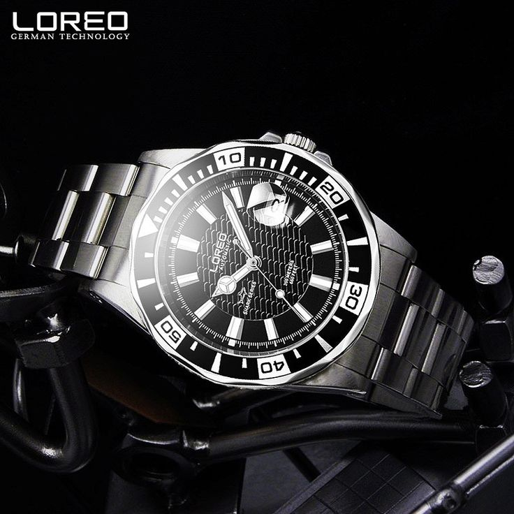 93.45$  Buy now - http://ali7t8.worldwells.pw/go.php?t=32706635181 - Men Watches 2016 LOREO Alibaba Brand Famous Military Watch Men Clock Skeleton Automatic Wristwatch Relogio Masculino Relogio A57