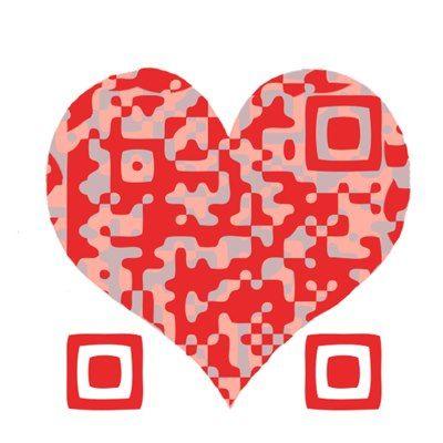 51 best QR codes images on Pinterest   Qr codes, Coding and ...