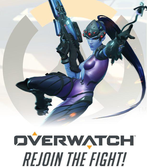 Return of the Overwatch Beta! - http://www.gizorama.com/2016/news/return-of-the-overwatch-beta