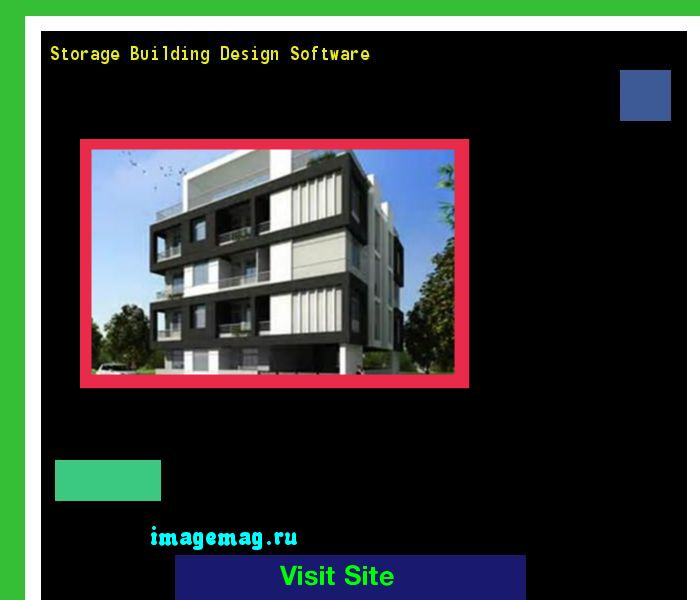 Storage Building Design Software 082025 - The Best Image Search