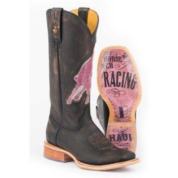 Tin Haul Ladies Turn/Burn Barrel Sole Boots 6.5: Tin Haul Ladies Turn/Burn Barrel Sole Boots… #Horse #Horses #Pets #Equestrian #Rider