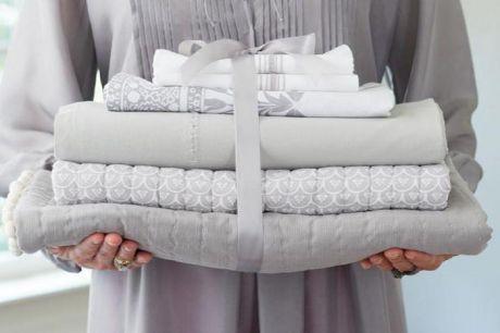 Раскрой постельного белья: схема при ширине 220. Как рассчитать расход ткани?