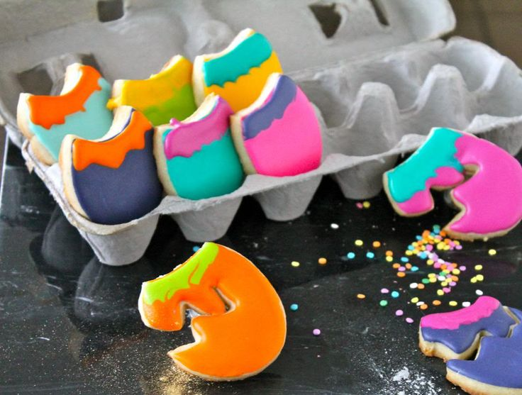 Mil Grageas: Aprende a hacer galletas de cascarones para este Martes de Carnaval, te ahorraras un chipote en la cabeza....