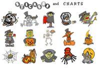 Free Halloween Printable Stickers