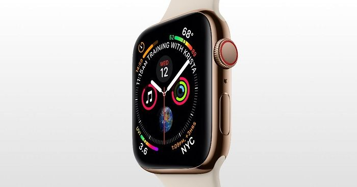 Apple Watch Series 5 What To Expect Apple Watch Apple Watch Series New Apple Watch