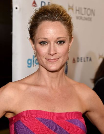 7c363f11c61 Actress  TeriPolo Height