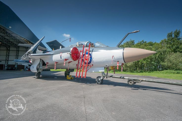 The Museum's Blackburn Buccaneer S2 XN974 was successfully rolled out for public viewing on Wednesday 31st May at 11:00am, following an extensive re-paint. This marvellous example of the Yorkshire built Buccaneer has been put back into its original livery as the prototype for the Fleet Air Arm / Royal Navy variant of this strike and …