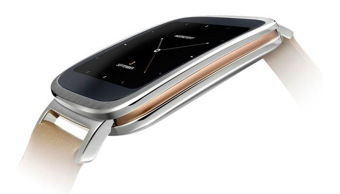 ASUS lanzará su smartwatch ZenWatch de forma limitada, a partir de noviembre
