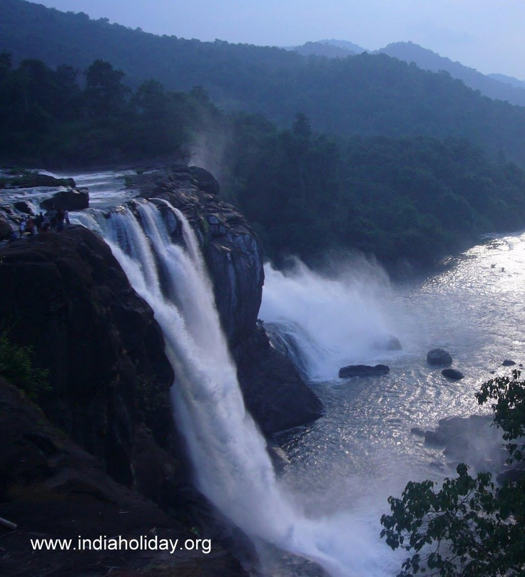 Kerala Places To Visit: 21 Best Famous Tourist Places To Visit In India Images On