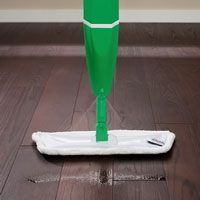 Osmo Spray Mop   Spray Floor Mop For Wooden Flooring