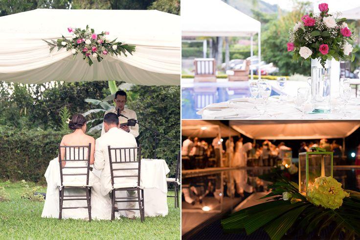 Foto por m42 Agencia BODAS CAMPESTRES, matrimonios campestres, boda campestre, matrimonio hacienda Praga Santagueda. PAULINA + LUCHO
