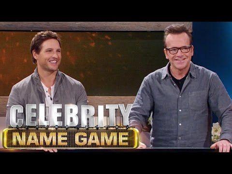Celebrity Name Game®| PlayMonster