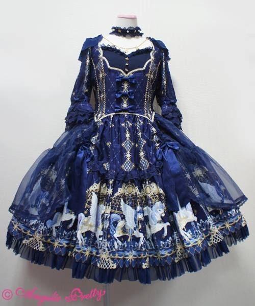 I can't handle the beauty of this dress