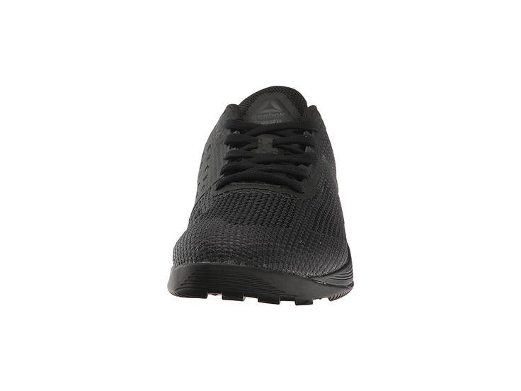 Reebok Crossfit(r) Nano 7.0 Men's Cross Training Shoes Lead/Black/Black