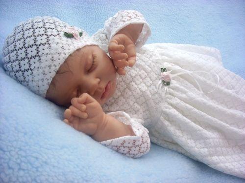 17 best Taufkleid images on Pinterest | Baby dresses, Christening ...