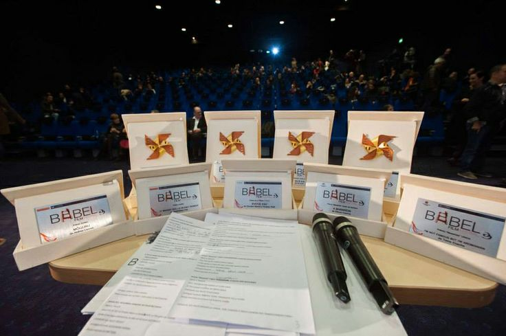 Babel Film Festival di Cagliari 2013. Cerimonia di premiazione