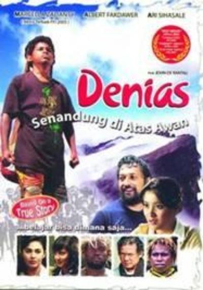 Singing on the Cloud Denias (Senandung di atas awan) (2006)