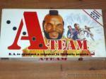 El equipo A #ATeam juego de mesa
