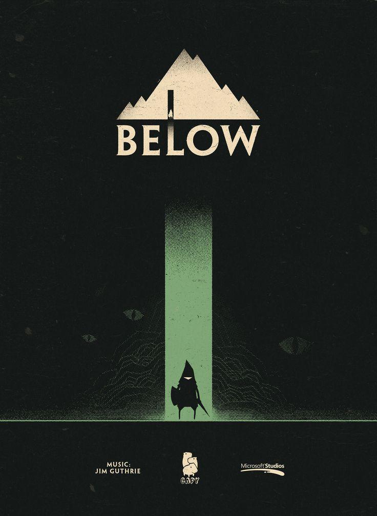 Below   Capy