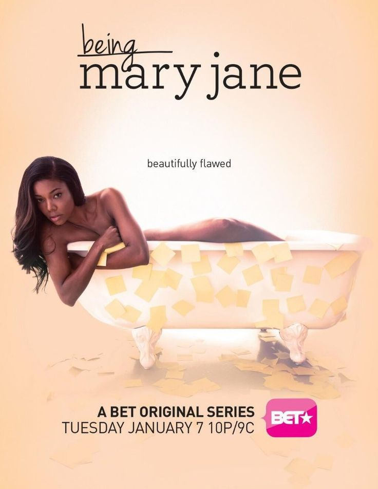 RETURNS JAN 10, 2017  -    Being Mary Jane (TV Series 2013– ) -  DRAMA / ROMANCE
