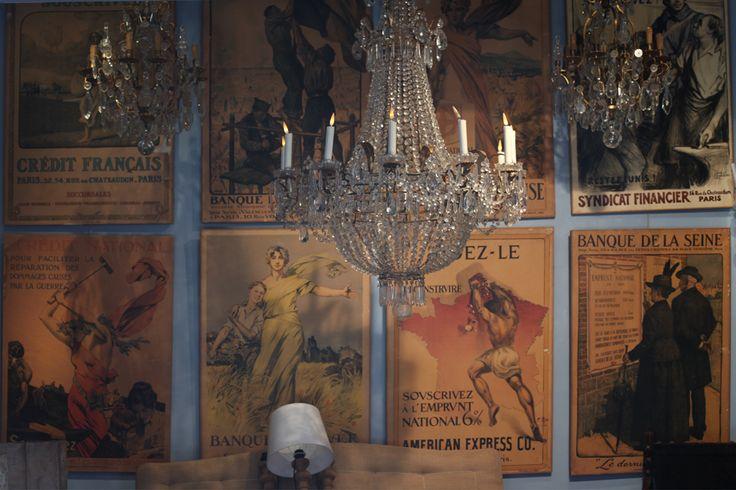 Kaipuu Pariisiin, kauniin tummasävyisiin tunnelmiin. Lisääntyvä valo innostaa lähtemään matkalle ja seikkailemaan, hukkumaan tyylikkään r...