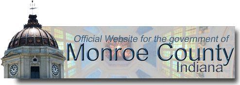 Monroe County Public Restitution Program