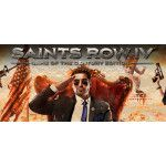 [Digital Download] Saints Row IV - Game of the Century Edition ($4.75 | 76% off) - Steam