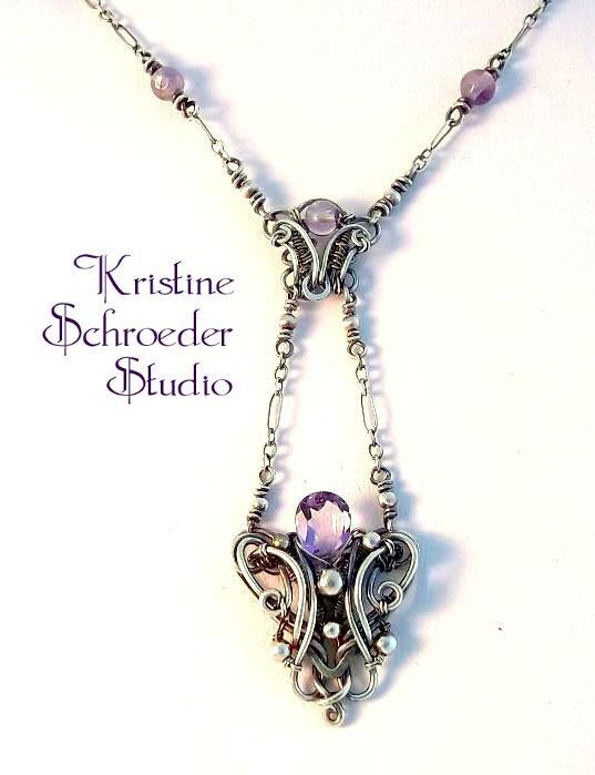 2299 best WIRE WRAPPED JEWELRY images on Pinterest   Wire jewelry ...