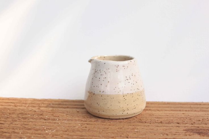 The perfect wee jug - Stinging Nettle Studio