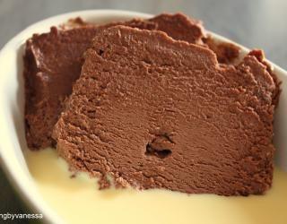 Recette - Marquise au chocolat | 750g